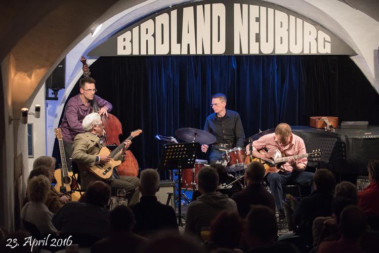 Birdland Neuburg